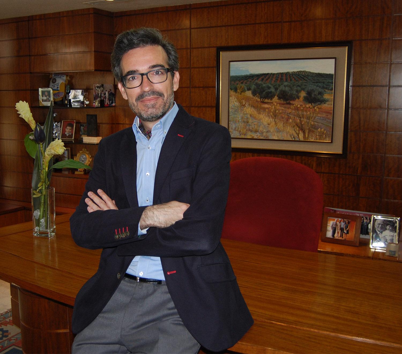 Javier Peláez Robles